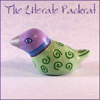 Literate Packrat Etsy shop